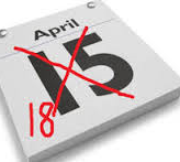 3 Extra Days For 2016 Tax Filing Deadline